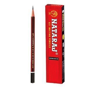 Wood Pencil, Natoraj - 621